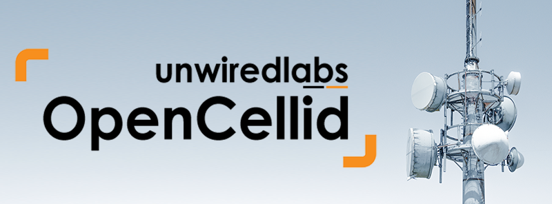 OpenCellID banner main page.png